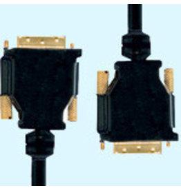 Sweex DVI to DVI cabel 3.0 m Sweex