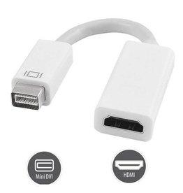 mini DVI to HDMI converter