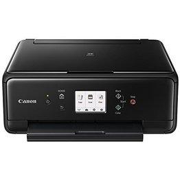 Canon Caonon Pixma TS6050 All in one foto Printer met Wifi