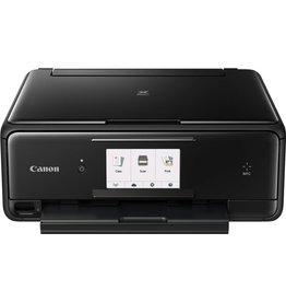 Cableexpert Canon Pixma TS8050 super scherpe foto printer all in one wifi