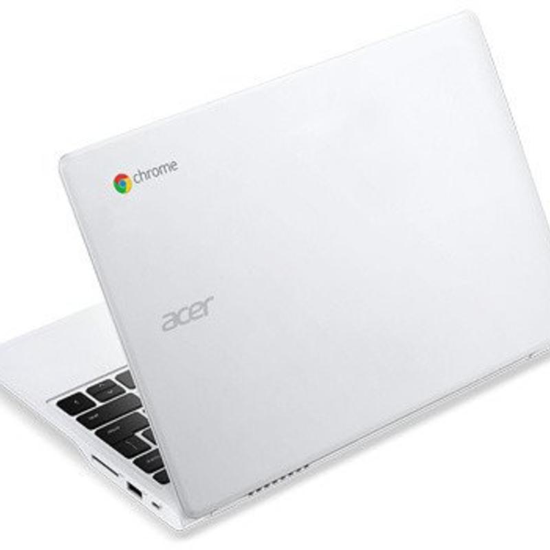 Acer Acer Chromebook | 11.6 Inch | Intel Celeron | SSD | HDMI | USB 3.0 | Webcam