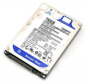 HARDE SCHIJF 2,5 INCH SATA 750GB