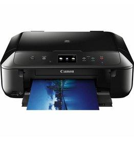 Canon Canon Pixma MG6850 Zwart All in one Wifi