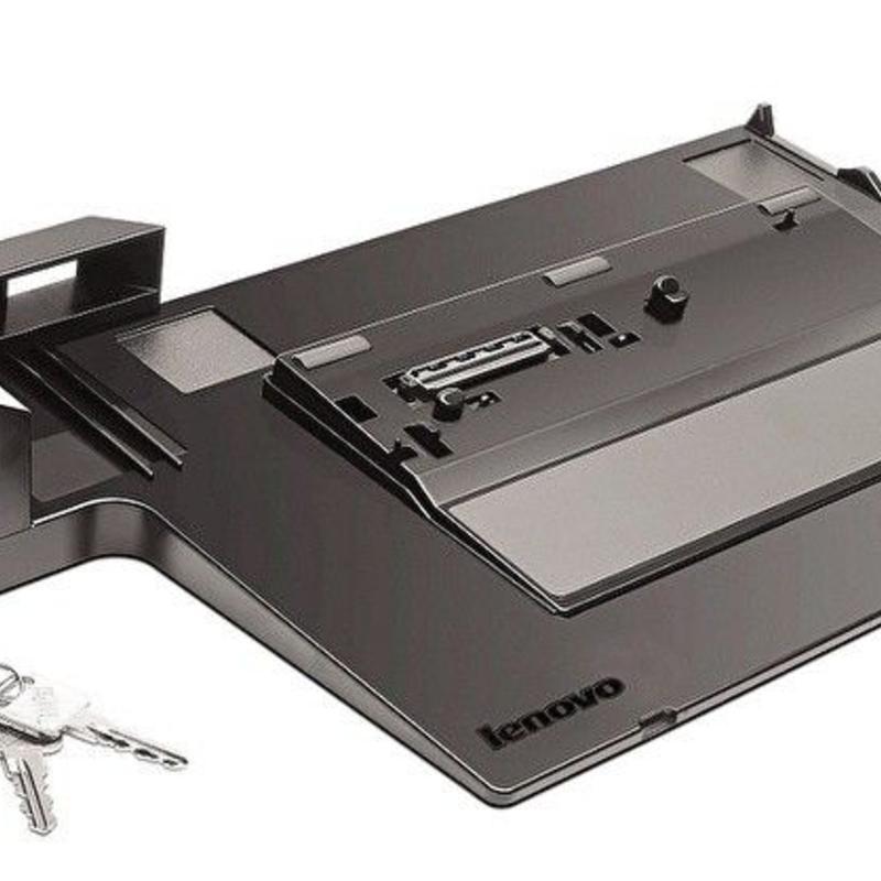 Lenovo Lenovo Thinkpad mini dock Series 3 Dockingstation MET USB 3.0