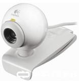 Logitech Logitech USB Quick cam Webcam voor skype