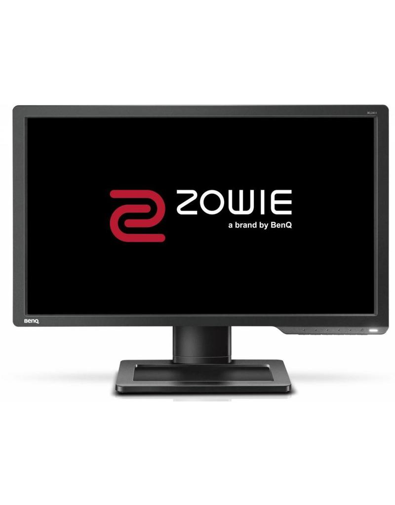 Benq BenQ Zowie XL2411 Rood, Zwart Gaming display