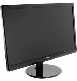 philips Philips 246V5LHAB/00 LED LCD monitor 24 inch Full HD