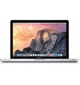 Apple Apple Macbook pro 13,3 inch ratina I7 8 GB 256 GB SSD