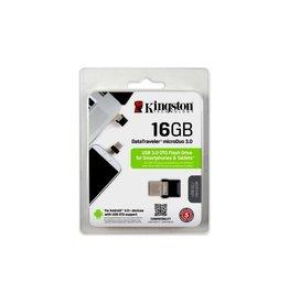 Kingston MicroDuo OTG USB 3.0 16GB