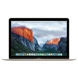 Apple Apple  Macbook 12 Inch   Goud kleurig   256 GB   SSD   2 Jaar garantie  