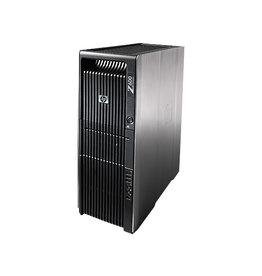 HP HP Z600 Desktop