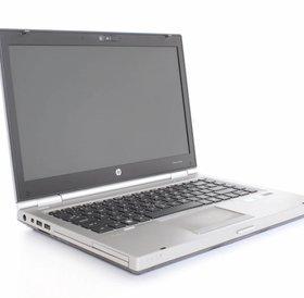 HP HP Elitebook 8460p, 14 Inch, Core I5, 4GB Ram