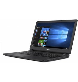 Acer ACER ASPIRE ES1-523-44QS 15.6 INCH AMD QUADCORE LAPTOP Midnight black