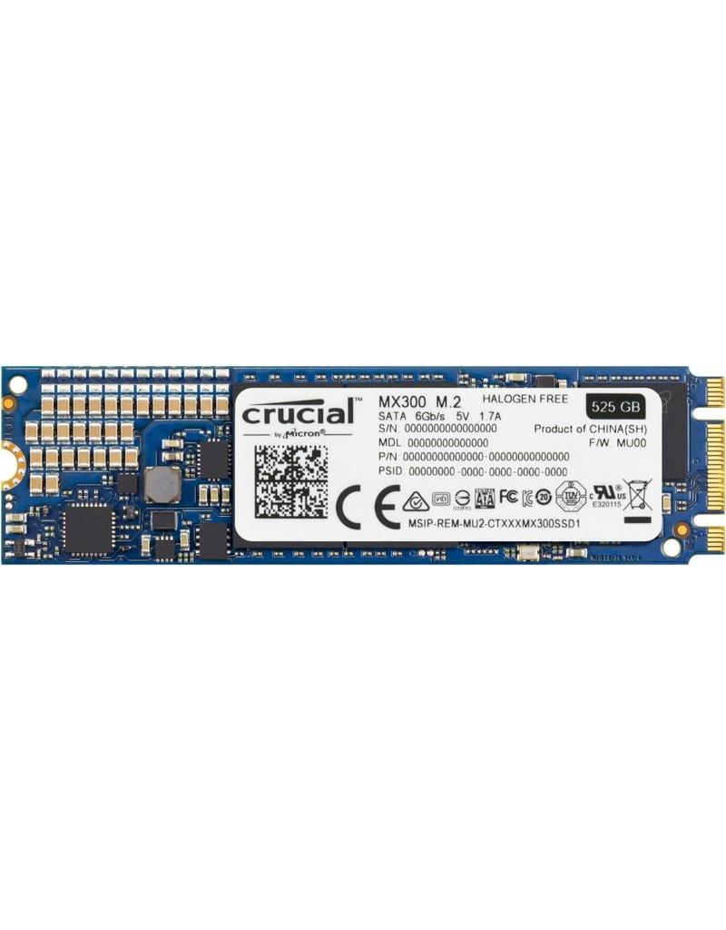 Cruicial Crucial M.2 SSD 525 GB