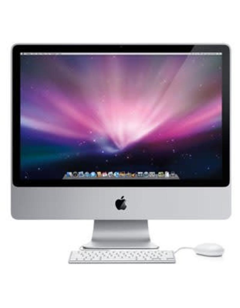 Apple Apple | Imac Mid 2010 | Core I3 | 4 GB RAM | Mini HDMI | Thunderbolt | DVD speler en brand
