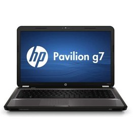 HP HP Pavilion G7, SSD