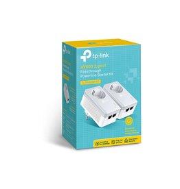 TP-Link AV600 2-port powerline adapter TL-PA4020P