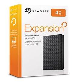 Seagate Seagate 4 TB USB 3.0 2.5 inch HDD externe harde schijf