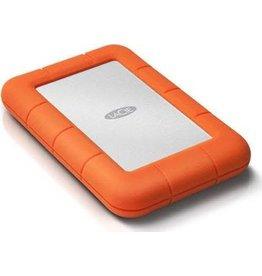 lacie LaCie Rugged mini 2 TB 2.5 inch USB 3.0 externe harde schijf
