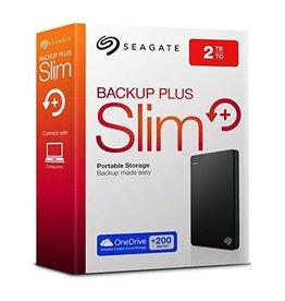 Seagate Seagate Backup Plus 2 TB 2.5 inch USB 3.0 externe hardeschijf