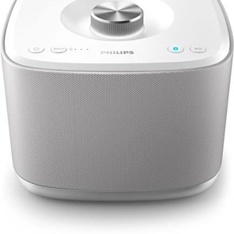 philips Philips izzy BM5W bluetooth speaker, multi speaker functie