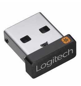 Logitech USB Unifying receiver voor maximaal 6 apparaten