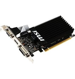 MSI MSI Nvidia Geforce GT710 1 GB DDR3 HDMI
