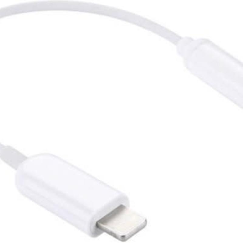Apple Apple lightning naar jack converter cable Immitatie