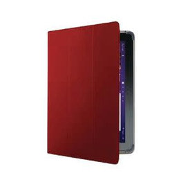Targus case galaxy note 10.1 Donker Rood