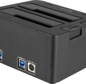 Sharkoon Quickport Duo USB 3.0