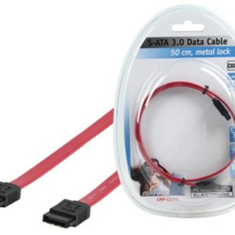 Konig Sata 3 kabel 0,5 meter