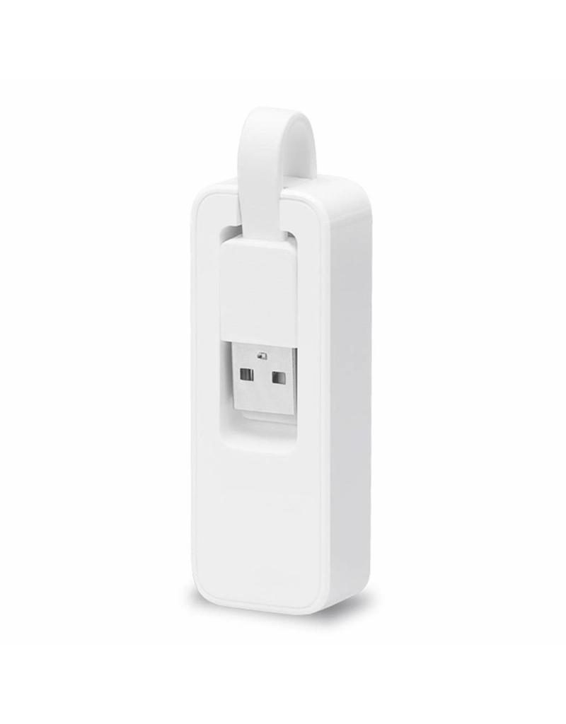 TP-Link UE200 100Mbps netwerk adapter USB 2.0