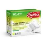 TP-Link TP-Link TL-WPA4220KIT Powerline adaptor met wifi