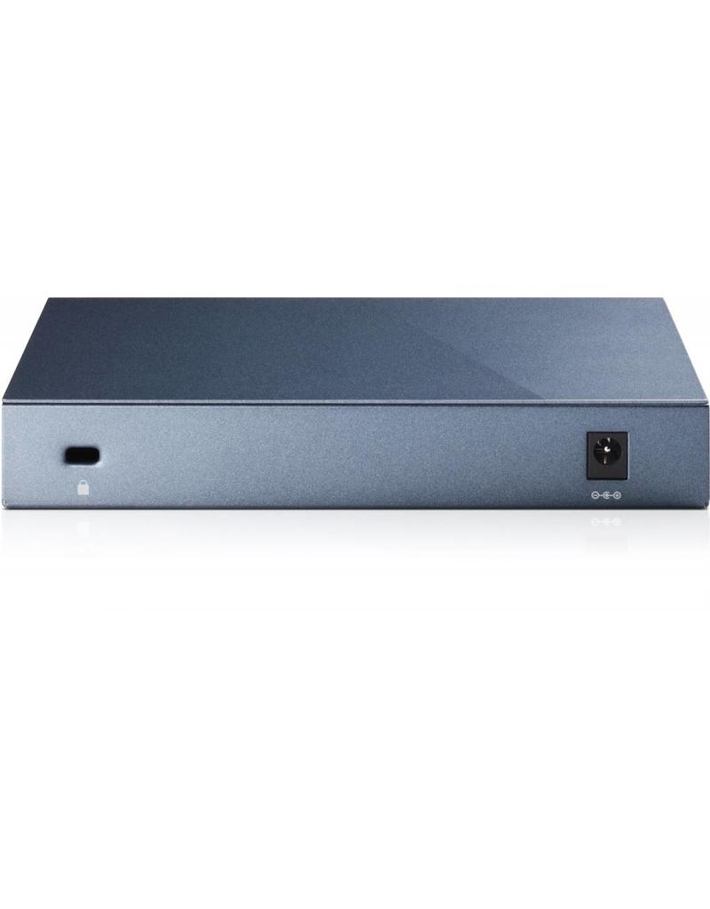 TP-Link TL-SG108 8 poort unmanaged gigabit switch