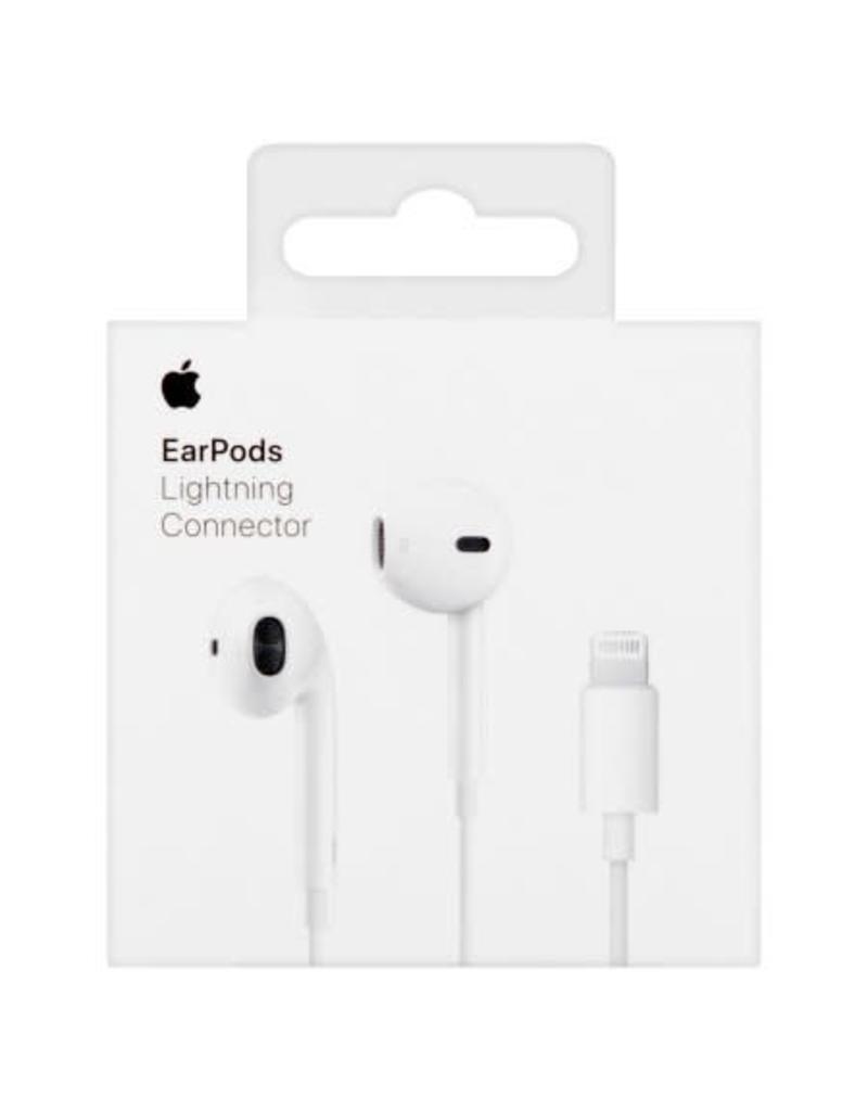 Apple Apple Iphone earpods headset voor iphone met Lightning aansluiting