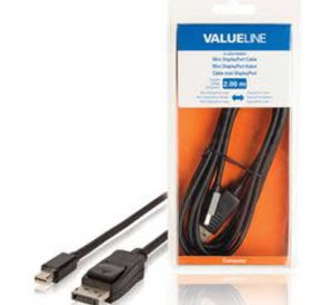 Value Line Valueline mini Display poort (M) naar Display (M) 2 meter