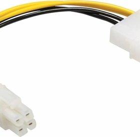 Bandridge Bandridge Internal power kabel 15 CM