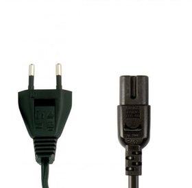 Bandridge Bandridge voedingskabel Power kabel 2 meter