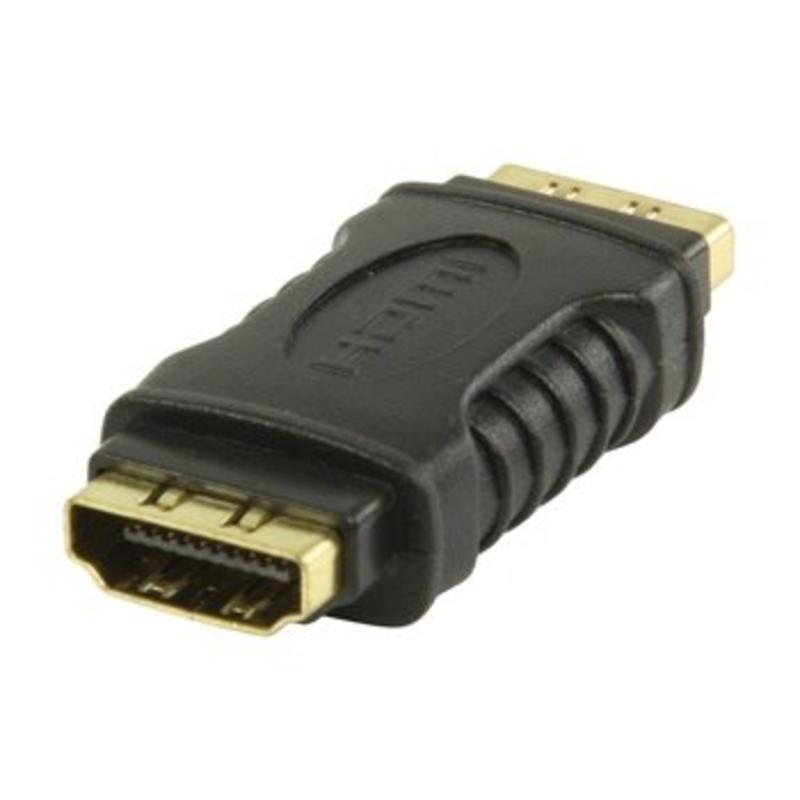 Value Line Valueline HDMI verleng blokje