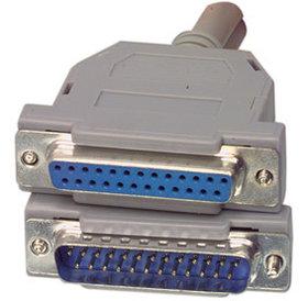 RS 232 kabel 1.8 meter LP-1 Verlengkabel LP1 Printer kabel