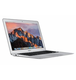 Apple Apple Macbook air 13.3 inch Core I5 SSD Early 2014
