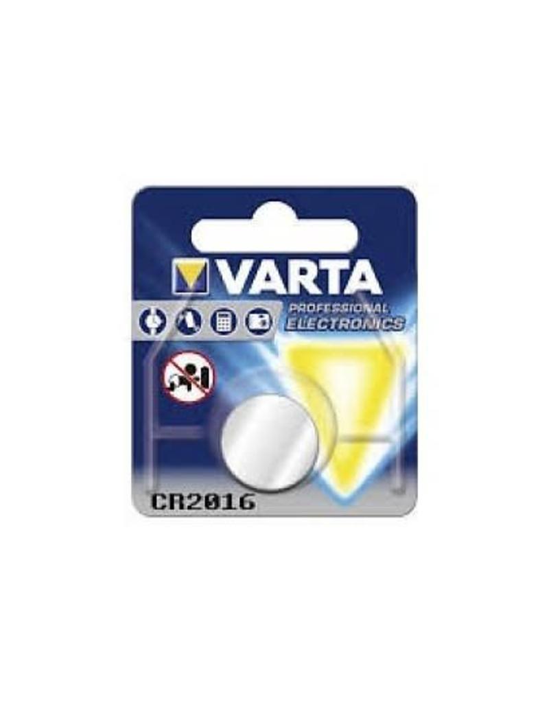 Varta CR2032 Knoopcel batterij Bios batterij voor moederbord.
