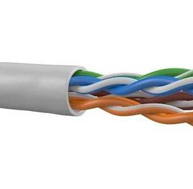 UTP CAT6 Netwerk kabel doos 300 meter rol (stug) prijs per meter cat 6