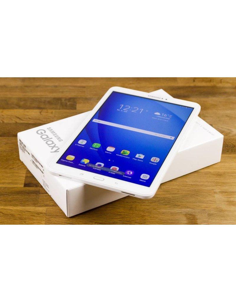Samsung Samsung Galaxy Tab A 10.1 inch Octa Core 16 GB opslag Wit