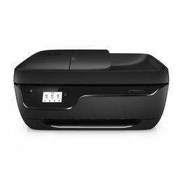 HP Officejet 3833 All-in-One Wifi printer Zwart