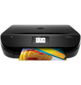 HP Envy 4526 All in one kleuren printer met cardridge kleuren touchscreen