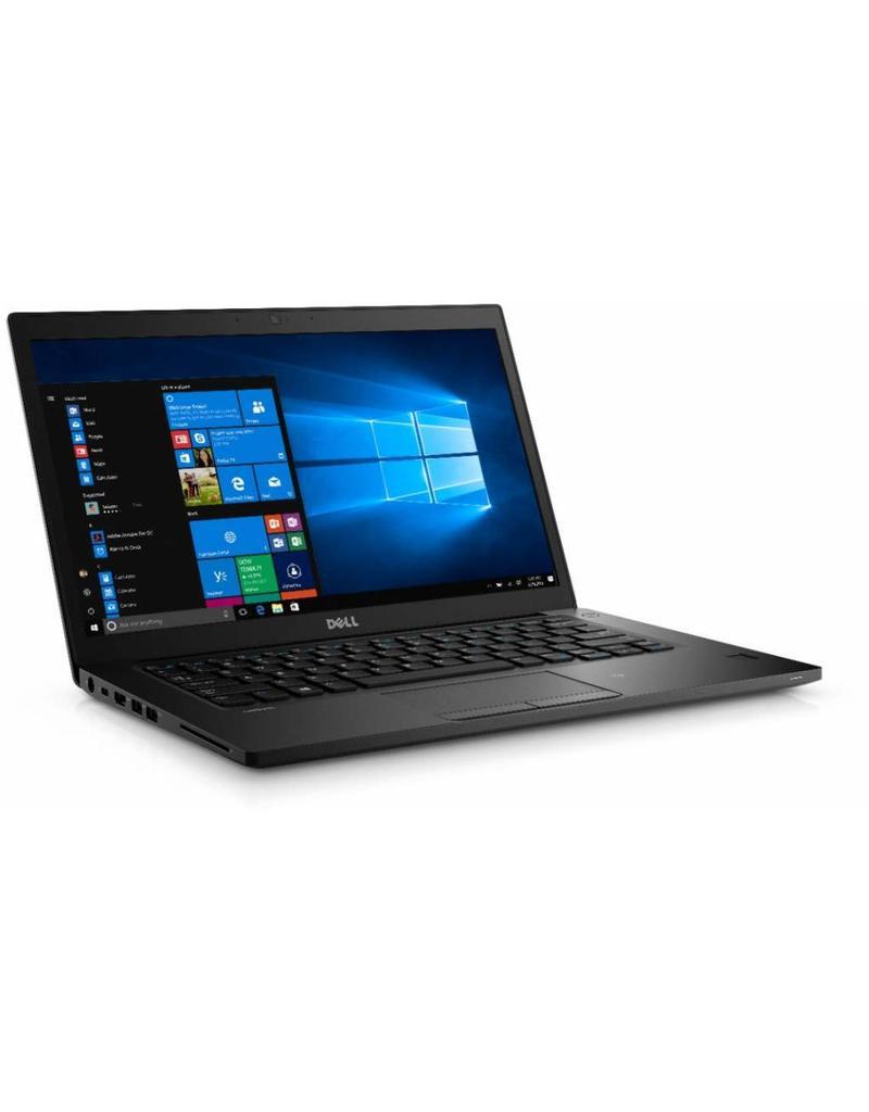 Dell Dell Latitude E7480 14 inch I5-7300 FULL HD HDMI UltraBook