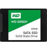 Western Digital Western Digital WD Green SSD 120 GB Sata 3.0 6 GB/S 2.5 inch Fast 545MB/s read 465/MB/s