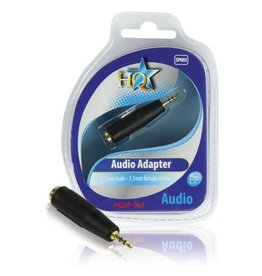 HQ Audio adapter 2.5