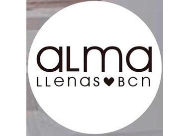 Alma Llenas